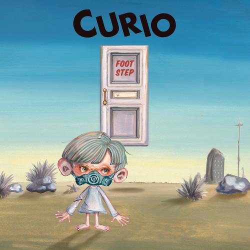 『FOOT STEP』[CD+DVD] (2015年5月9日発売)