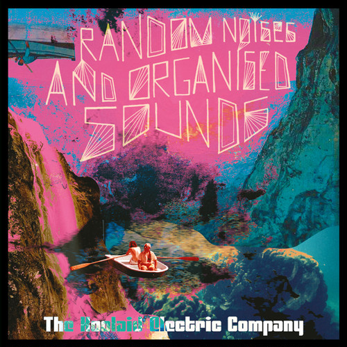 The Koolaid Electric Company / Random Noises And Organised Sounds (HPPR038)
