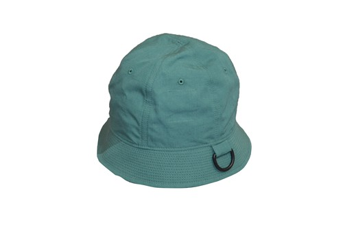 NOROLL / DETOURS HAT -GREEN-