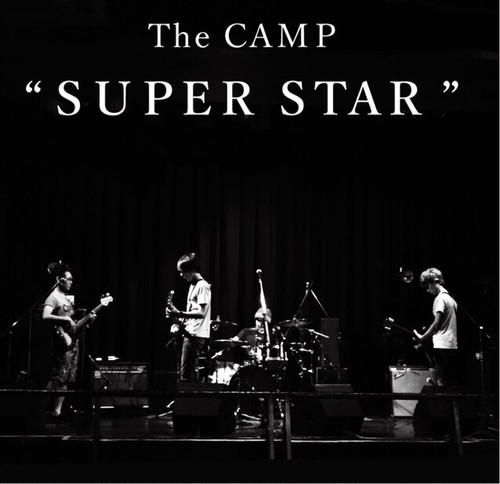 Theキャンプ「SUPER STAR」