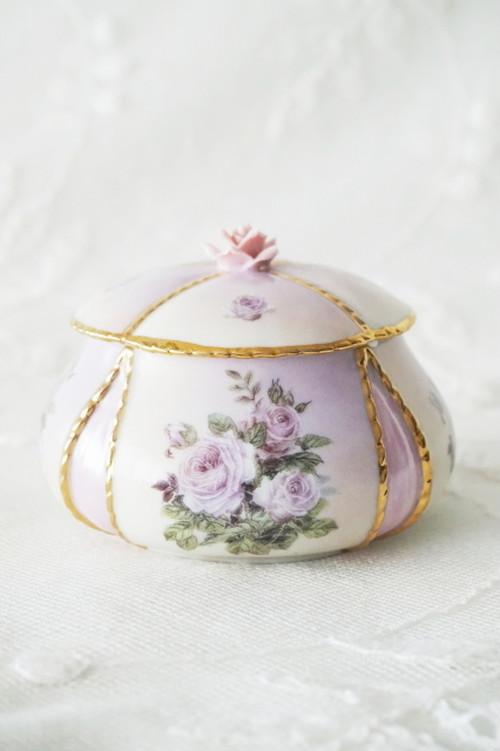 癒しのオルゴール付き Jewelry Box