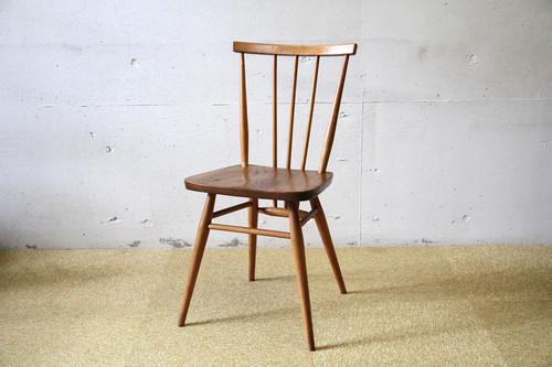 60's ERCOL Stick back chair / アーコール スティックバックチェア 1