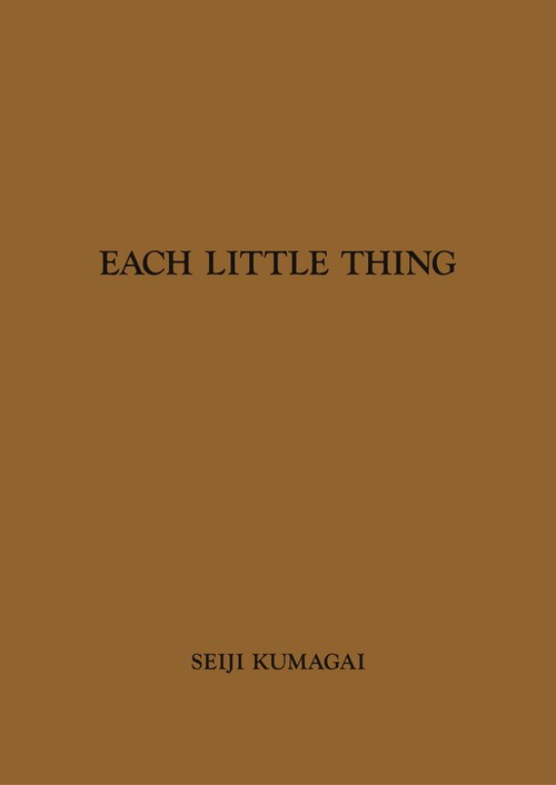 EACH LITTLE THING #2