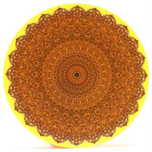 INDIA 12×12cm