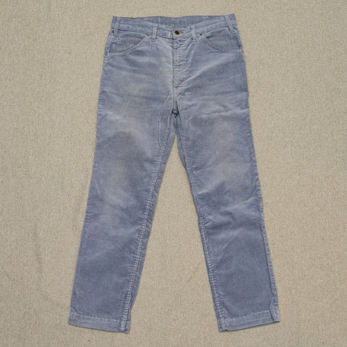 OLD Levi's CORDUROY PANTS