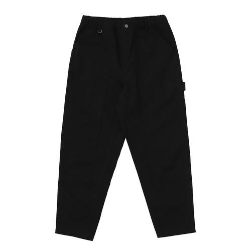 EXAMPLE DUCK PAINTER PANTS / BLACK