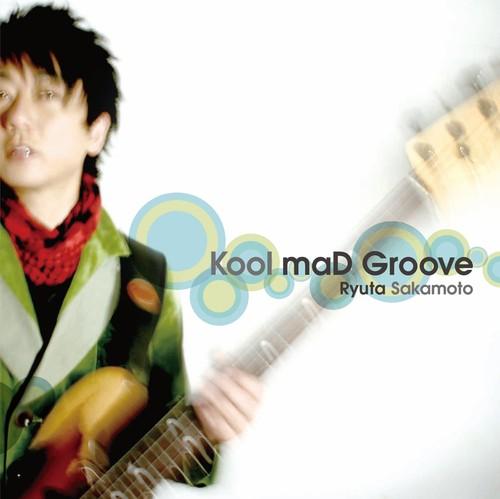Kool mad Groove   CD  MCLD006