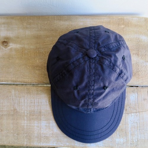 UTILITY CAP -VENTILE- (Navy)