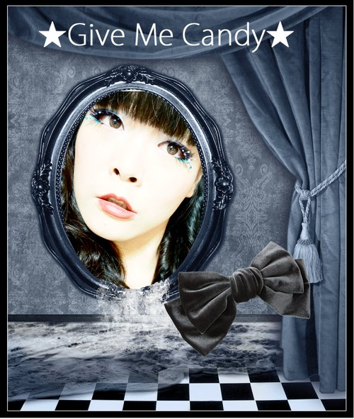 Give me candy Full Size