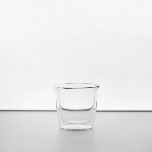 [CAST] ダブルウォール ロックグラス