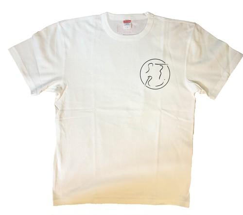 新ロゴ Tシャツ