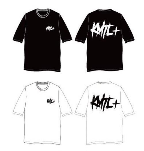 空想モーメントL+ オリジナルTシャツ[第2弾] (サイン券付き)