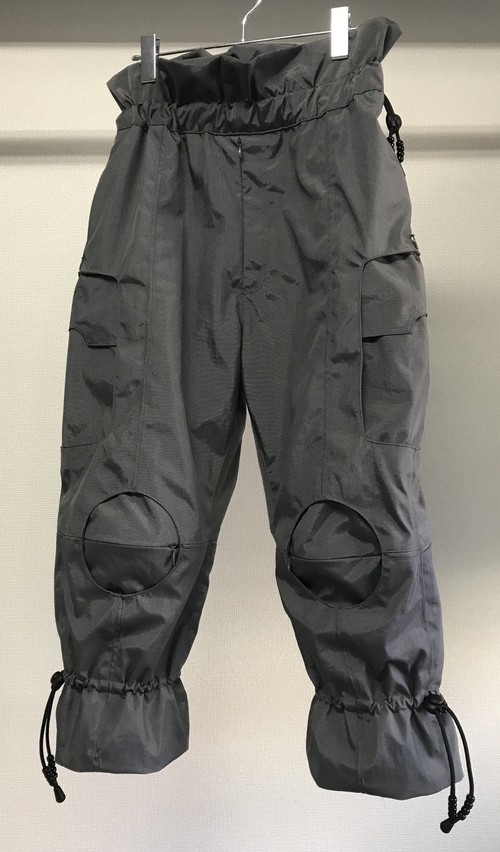 HOKITA PT-01 SURVIVAL CARGO PANTS