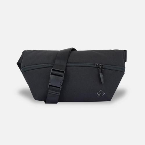 WEXLEY SLING BAG BLACK