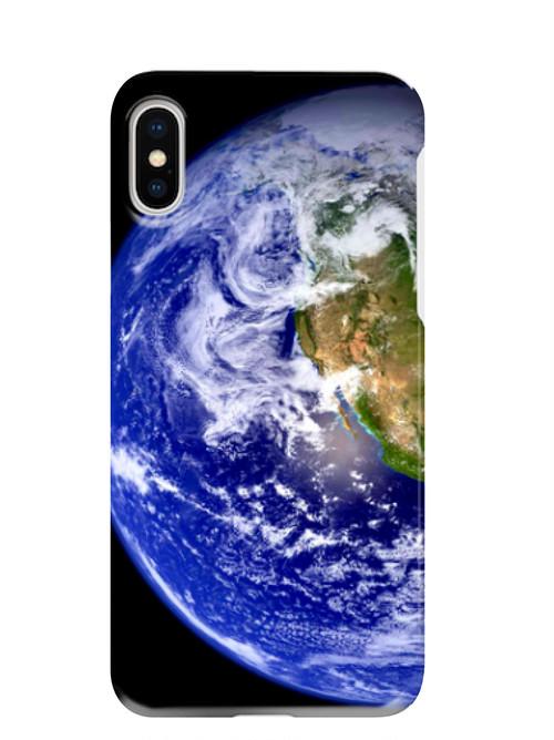 EARTH(地球) スマホケース