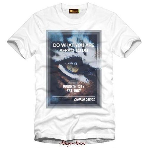 The-eye Art Printing T-Shirts
