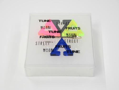 M.Y.O.B NYC ear cuff (6pieces set)