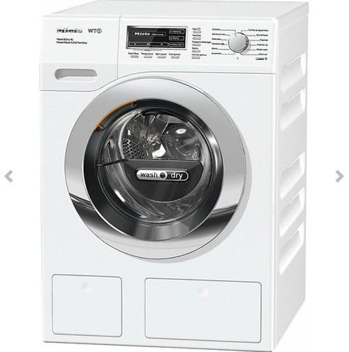 ミーレ 洗濯乾燥機 WTZH 130 WPM  *施工店卸売り