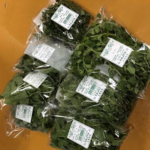 フレッシュハーブティー500g(Fresh Herb Tea)