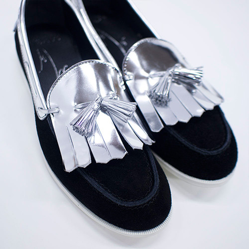 TASSEL LOAFERS (MEN'S)