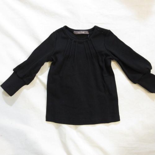 80~140cm☆リブTシャツ