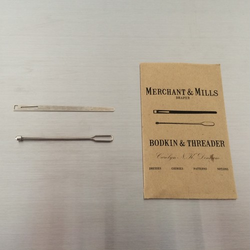 Merchant & Mills / bodkin & threader