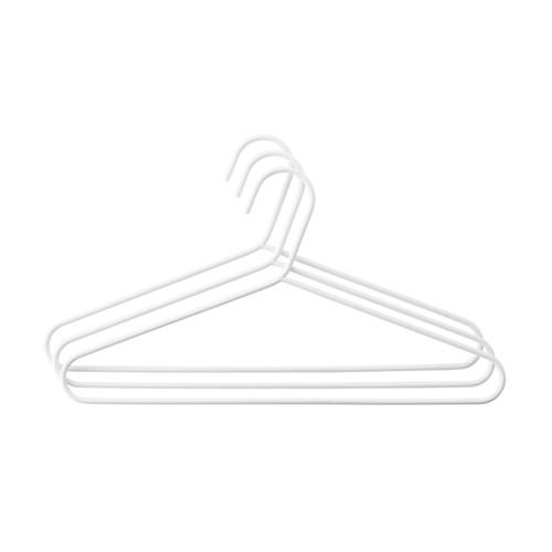 016  Clothes Hanger ホワイト 横専用 対応001,002 D-CH-WH 840426