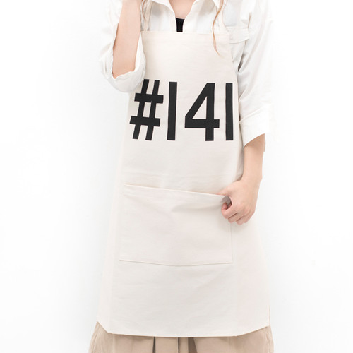 [ the HAMP works ] APRON  A-8 : #141