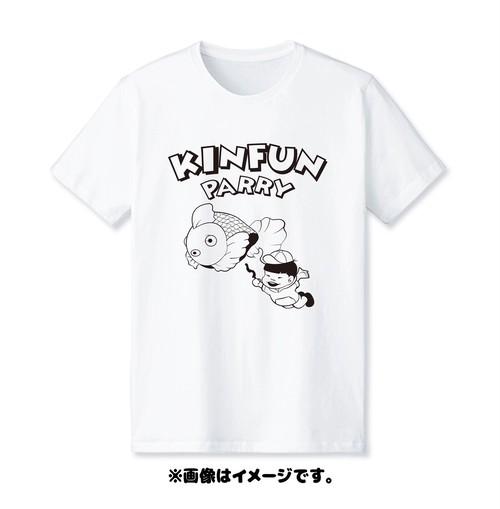 きんふんぱーりー オリジナルキャラTシャツ