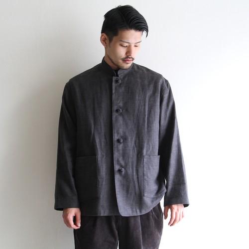 STILL BY HAND  【 mens 】china jacket