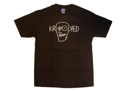 Krooked Face S/S TEE