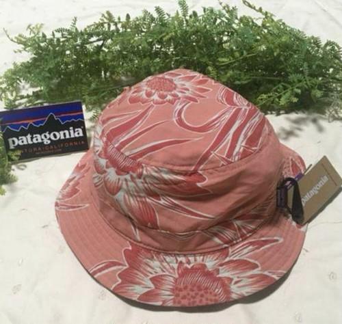 パタゴニア 帽子 新品未使用 ウェーブフェアラー