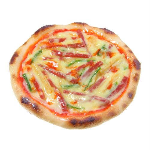[0084]食品サンプル屋さんのマグネット(ミックスピザ)