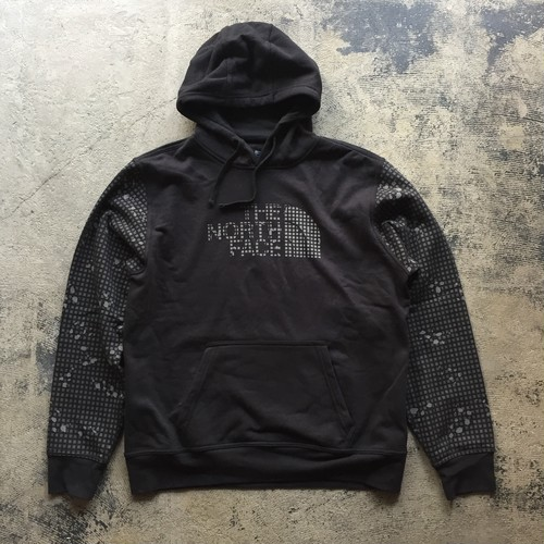 SALE★US企画 The North Face Reflective Hooded Sweatshirt