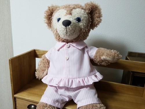 シェリーメイのパジャマコスチュームセット