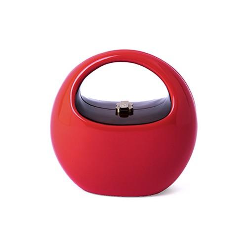 Coco Handbag - red