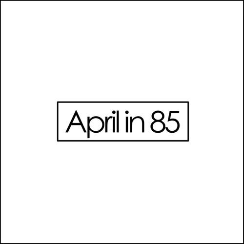 Greet disc [会場盤] / April in 85