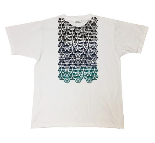 SOAK INTO1-1 Tシャツ