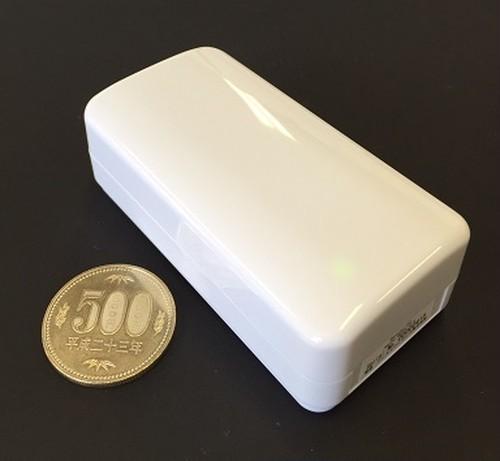 LINE対応ビーコン(単3形電池2本タイプ)筐体あり