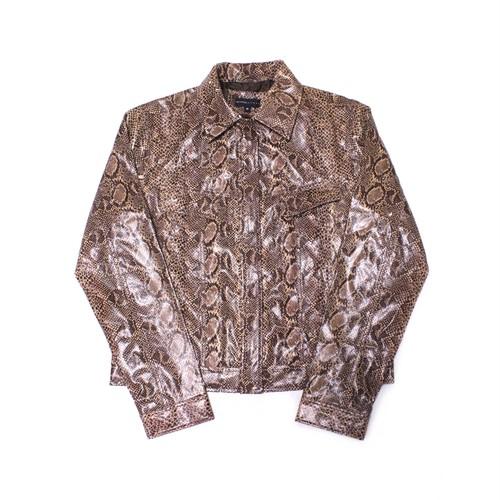 Python Jacket