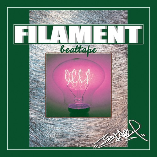Filament -beattape-[CD]