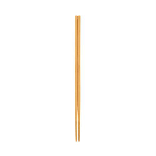 すす竹丸菜箸(中)