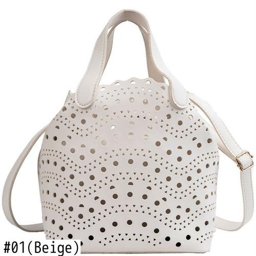 Bucket Handbag Vintage Shoulder Bag Large Capacity Messenger Composite Bag Sac ショルダーバッグ ハンドバッグ ビンテージ (HF99-5434655)