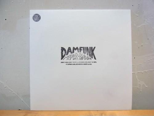 DAM-FUNK / Direct to Disc (Stones Throw)