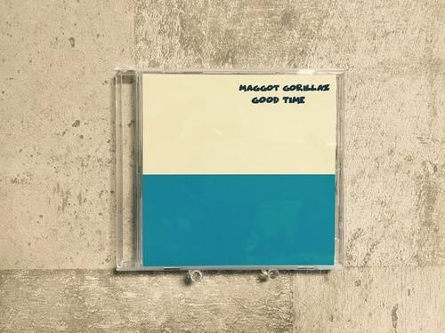 Maggot Gorillaz / GOOD TIME