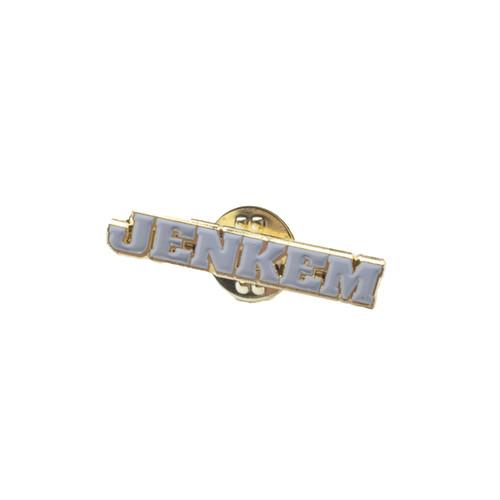JENKEM - CLASSIC LOGO PIN