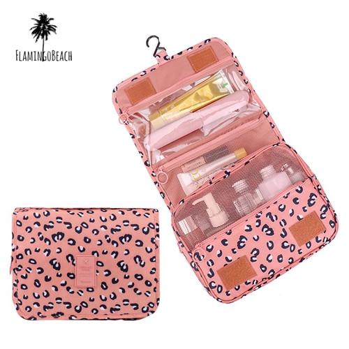 【FlamingoBeach】travel porch トラベルポーチ 65389