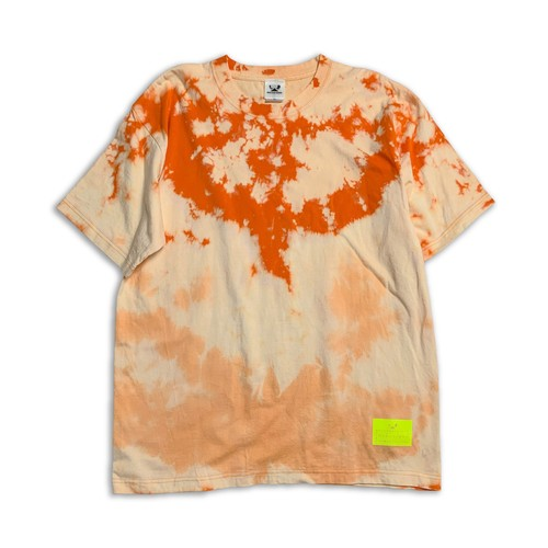 【ONE OFF】LOUD COLOR T-SHIRTS_No.O-02 〈XL〉