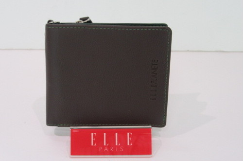 ELLE PLANETE【Functionality Ⅱ】 二つ折り財布