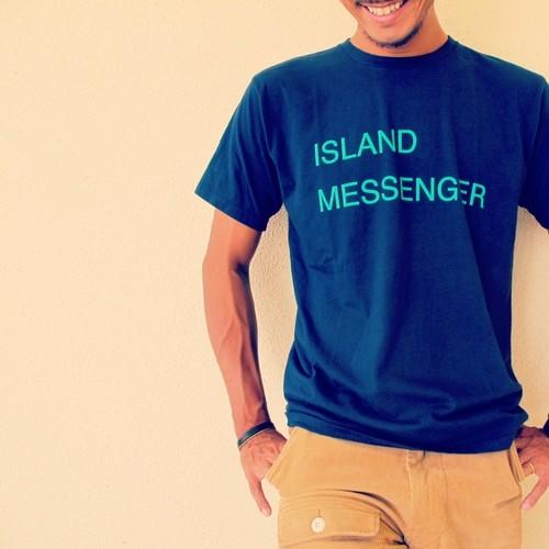 ISLAND MESSENGER